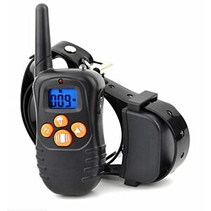 PET998N Remote Dog Training Collar, Rechargeable
