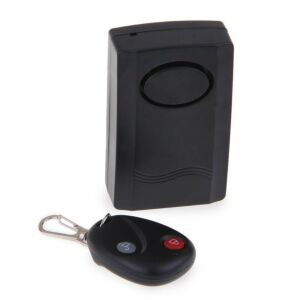 Vibration Activated Alarm, 105dB
