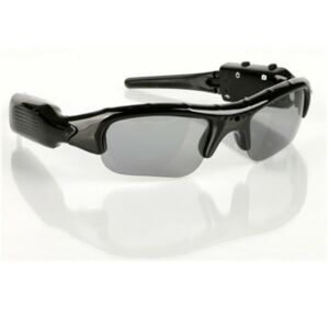 T-Care M008 Spionkamera, model solbriller