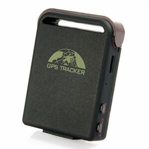 GPS Tracker/logger NY model!