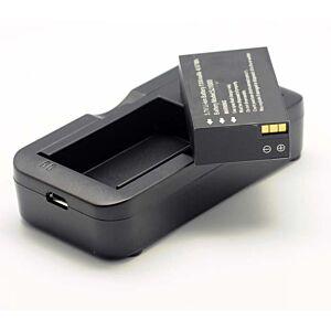 SJ1000 Batteri Lader
