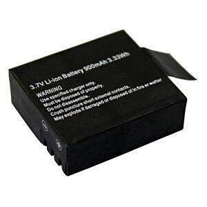 SJ4000/M10 Batteri