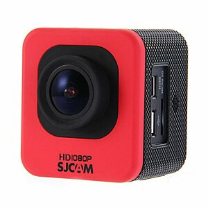 SJCAM M10 12MP FullHD Action Kamera