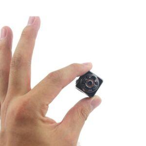 SQ8 Micro Kamera, 1080P