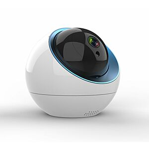 YCC365 Ball Cam WiFi