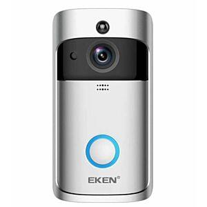 EKEN V5 WiFi Video-dørklokke