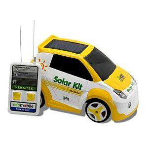 RC Solar Car