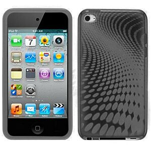 iPhone 4 Cover, Radiate Gray