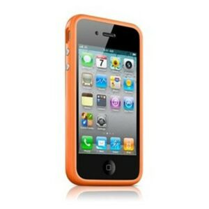 iPhone 4 Bumper, Orange