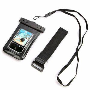 Vandtæt Pose til Smartphones