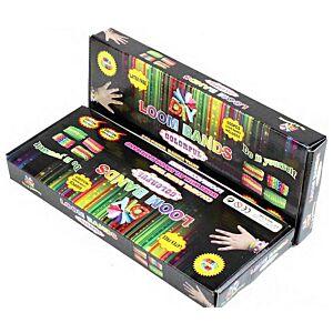 Loopy Loom Rainbow Bands Kit