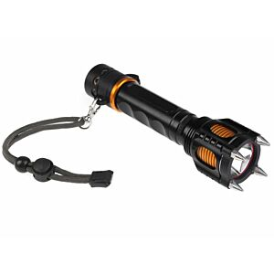 UltraFire Multi XML-T6 2000lm CREE lommelygte