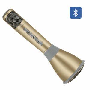 KTV K068 Bluetooth Højttaler m. mikrofon