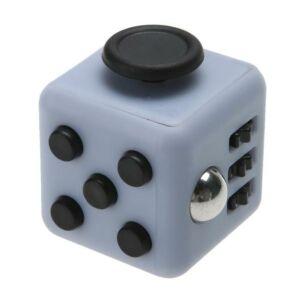 Fidget Cube - Grå