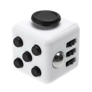Fidget Cube - Hvid