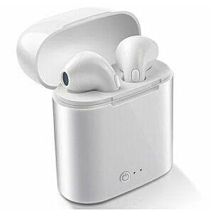 i7s TWS Bluetooth høretelefoner