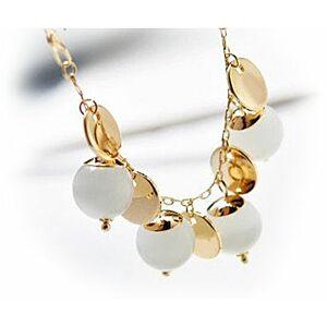 Hvide Opaler