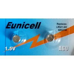 AG0/LR63 Alkaline Eunicell