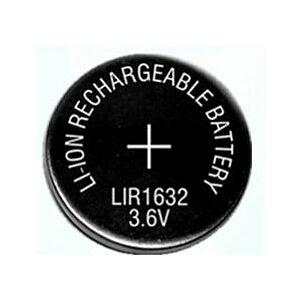 LIR1632, genopladeligt