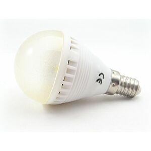 LED E14 Pære, 2.0W