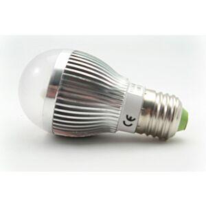 LED E27 Pære, 6.0W