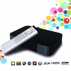 Flexiview FV-1   Android_TV-Box