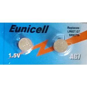 AG7/LR57 Alkaline Eunicell