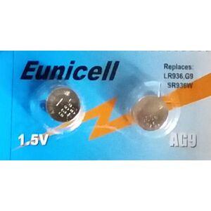 AG9/LR45 Alkaline Eunicell