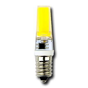 COB E14 LED-pære, 9W