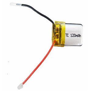 WLtoys L929 ekstra batteri