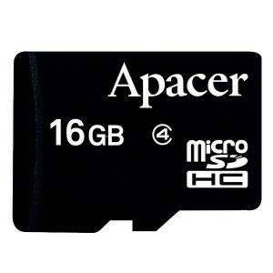 Apacer 16GB MicroSD
